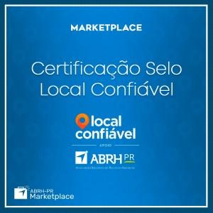 ABRH Paraná e Local Confiável
